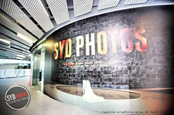 SYDPHOTOS Sydney Head Office