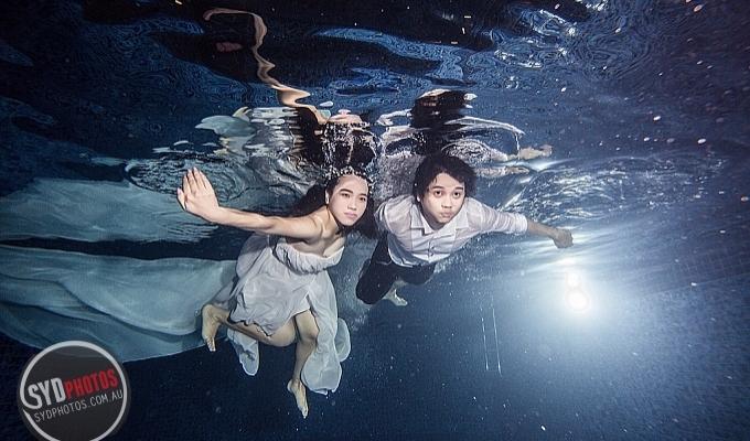 Under Water-1