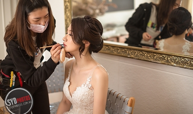 Makeup Stylists-1