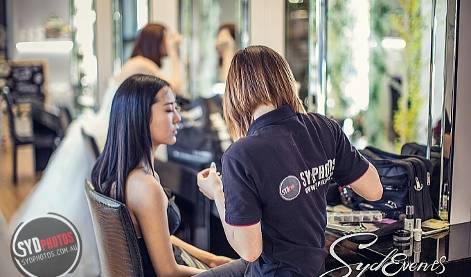 Makeup Stylists-2