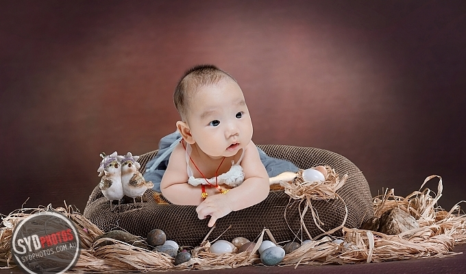 Family Baby-2