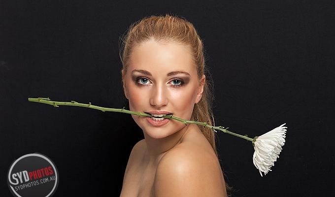 Models Portraits-3