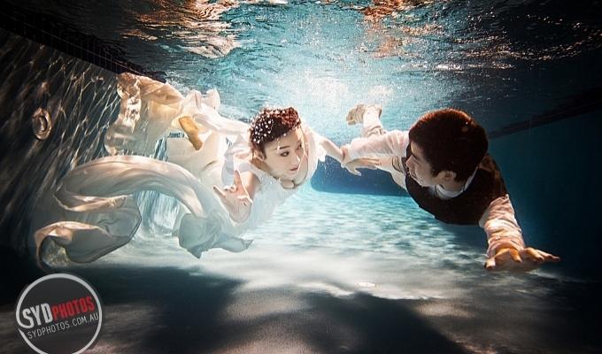 Under Water-2