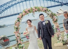 Wedding+Planning Photography in Sydney