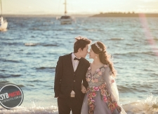 Pre+Wedding Photography in Sydney