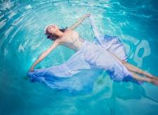 悉尼专业水下摄影