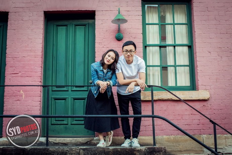 悉尼写真摄影