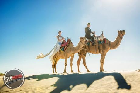 全球热恋旅拍
