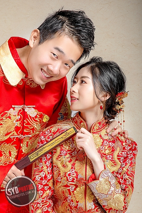 ID-109242-Li Quan-Prewedding-悉尼婚纱摄影