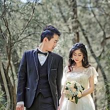 ID-109242-Li Quan-Prewedding-悉尼婚纱摄影|悉尼婚纱摄影