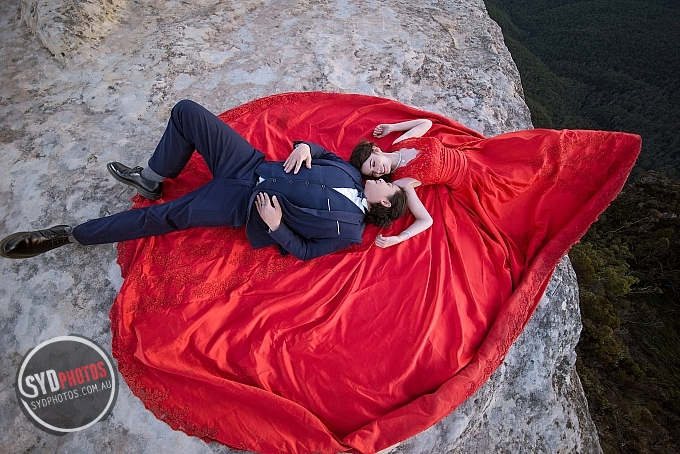 ID-112104-Charlyn Brown-Prewedding-悉尼婚纱摄影