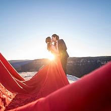 ID-112104-Charlyn Brown-Prewedding-悉尼婚纱摄影 全球热恋旅拍