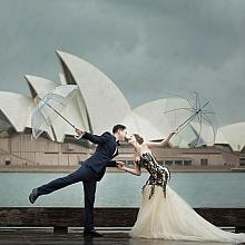 20190920 Portfolios By SYDPHOTOS Photographer #11 |悉尼婚纱摄影