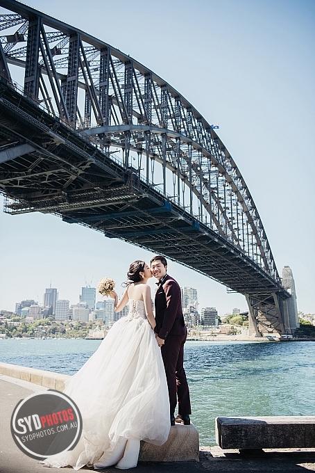 ID-113721-小小念头-Prewedding-悉尼婚纱摄影