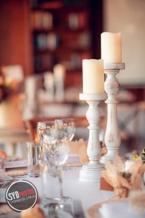 Sydney Wedding Planning