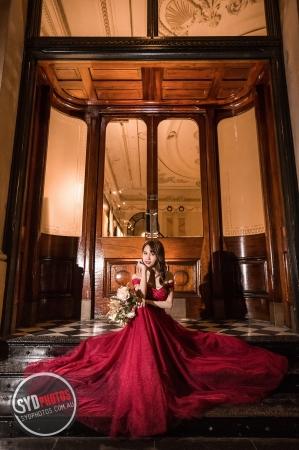 Pre Wedding Photography Sydney