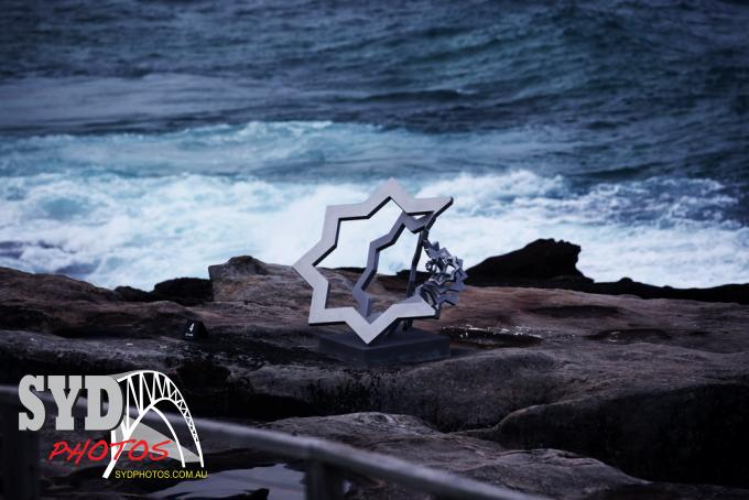 Bondi-Sculpture-2010-03.JPG, By Photographer Chris, Created on 30 Oct 2010, SYDPHOTOS Photography all rights reserved.