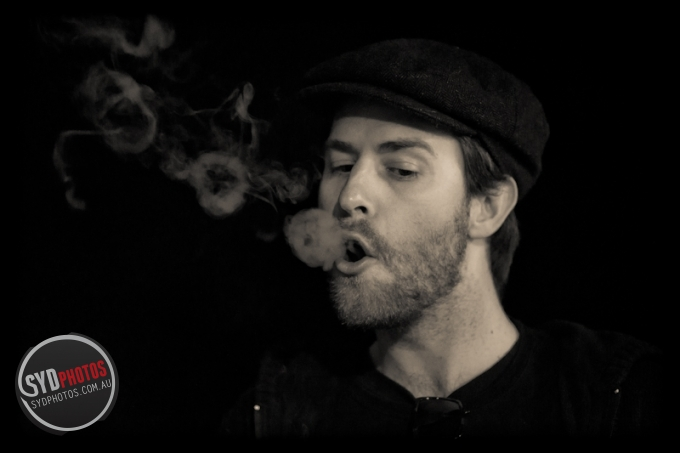 Smoke Rings, By Photographer Craig.Jewell, Created on 28 Aug 2011, SYDPHOTOS Photography all rights reserved.