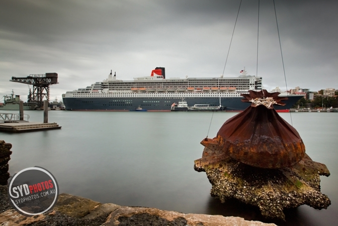 Queen Mary, By Photographer Craig.Jewell, Created on 07 Apr 2011, SYDPHOTOS Photography all rights reserved.