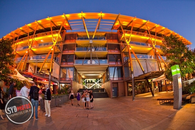 King Street Wharf, By Photographer Craig.Jewell, Created on 07 Apr 2011, SYDPHOTOS Photography all rights reserved.