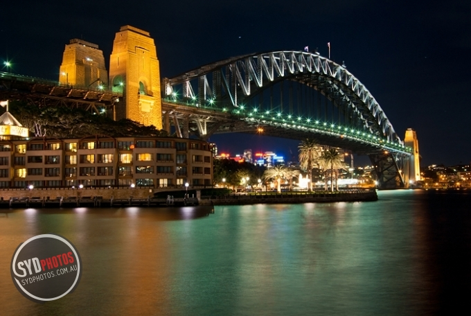 The Coathanger, By Photographer Craig.Jewell, Created on 07 Apr 2011, SYDPHOTOS Photography all rights reserved.