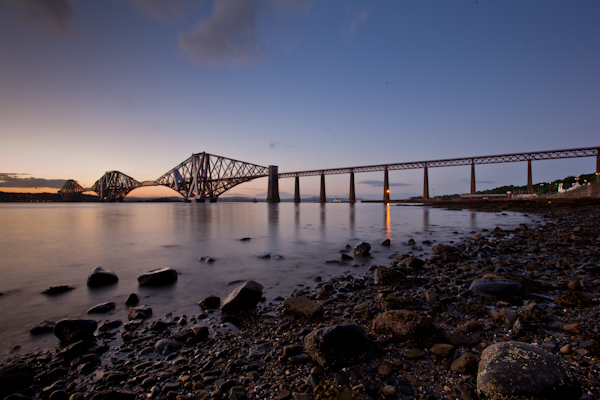 The Forth Bridge - Edinburgh, By Photographer Craig.Jewell, Created on 07 Apr 2011, SYDPHOTOS Photography all rights reserved.