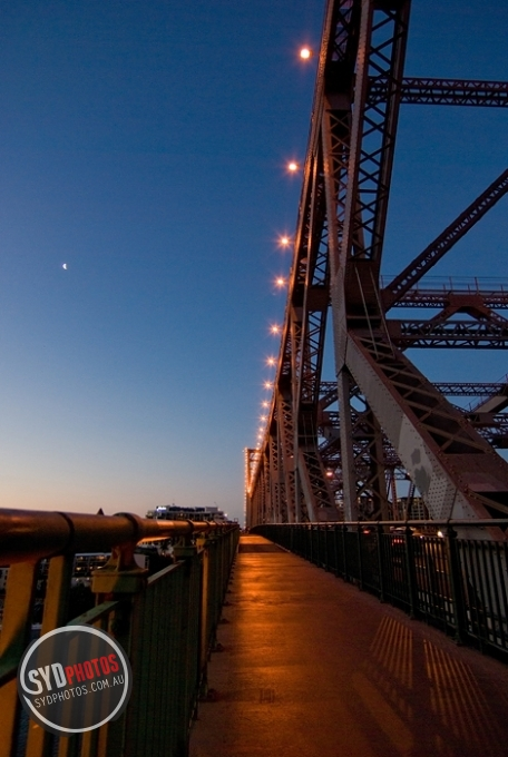 Story Bridge, Brisbane, By Photographer Craig.Jewell, Created on 07 Apr 2011, SYDPHOTOS Photography all rights reserved.
