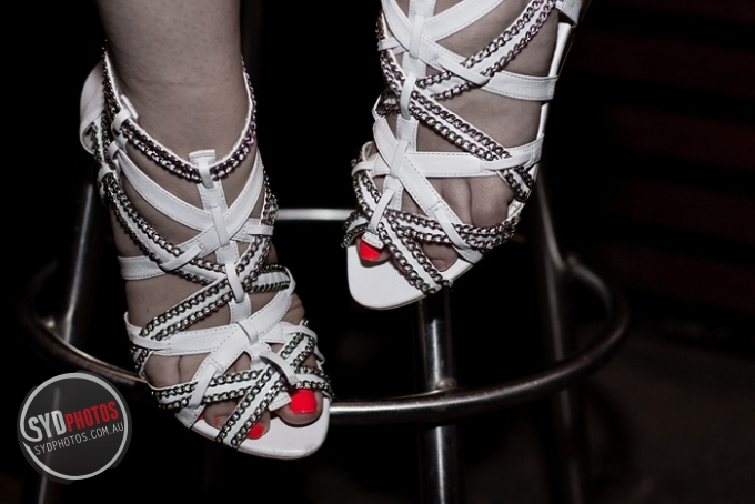 Funky Feet, By Photographer Craig.Jewell, Created on 07 Apr 2011, SYDPHOTOS Photography all rights reserved.