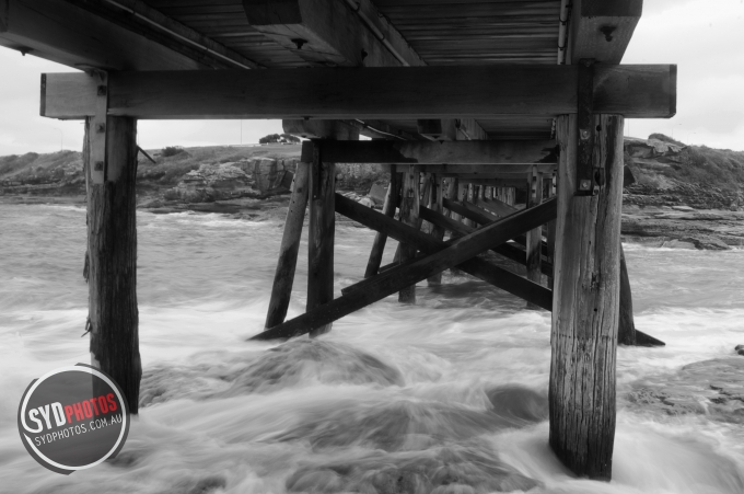 Bridge, By Photographer DVb, Created on 02 May 2011, SYDPHOTOS Photography all rights reserved.