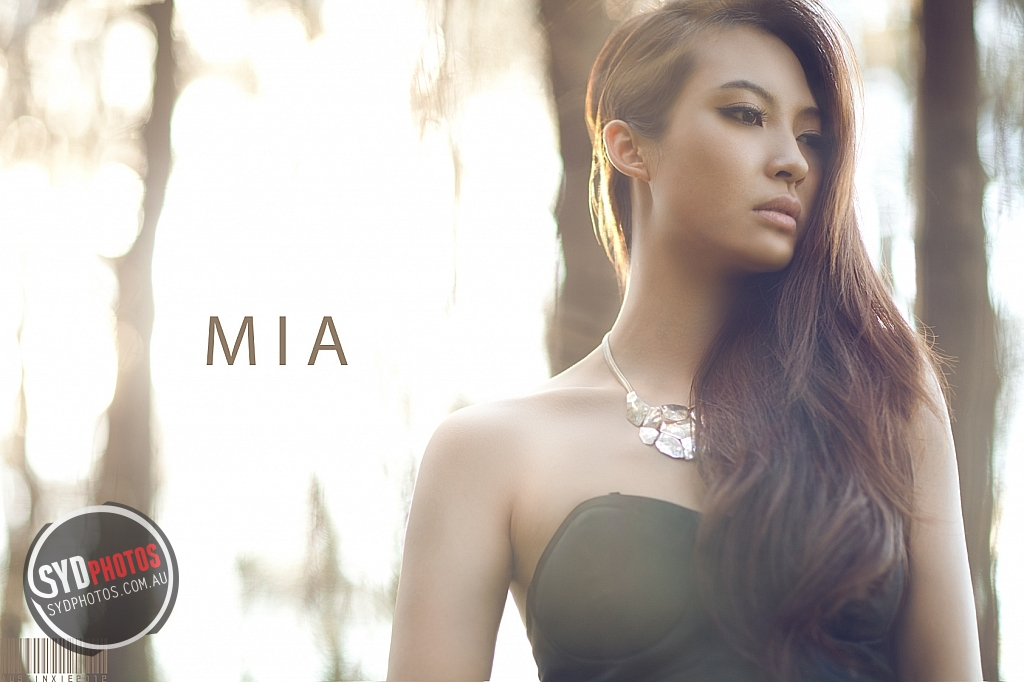 MIA 1 BARCODE.jpg, By Photographer JustinX, Created on 28 Aug 2012, SYDPHOTOS Photography all rights reserved.