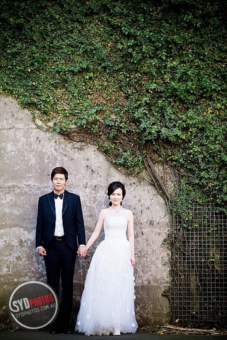 Alex miranda wedding