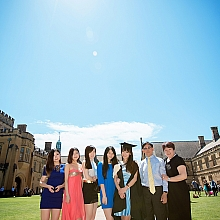 Graduation Photography Sydney