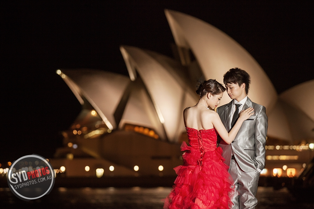 Wedding Photographers Sydney