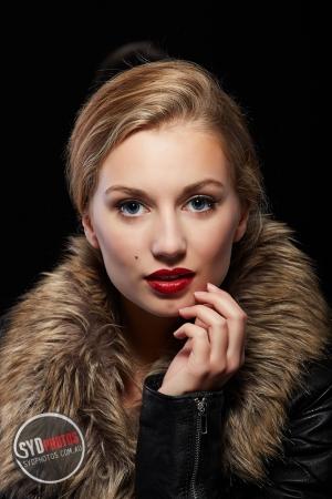 Models Portraits
