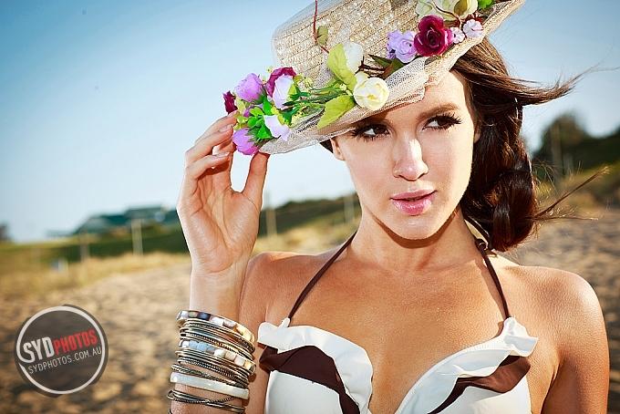 Fashionleader.com.au magazine 2013 Summer Hawaii Style @Little bay