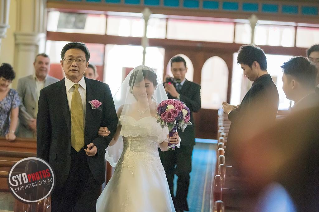 Claudia molter wedding