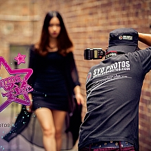 SYDPHOTOS 《潮流先锋》时尚杂志 2014 第一季,总105期|悉尼摄影工作室