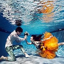 ID-15401-JASON & FIONA|悉尼专业水下摄影
