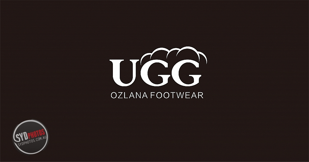 UGG OZLANA - LOGO Design.jpg, By Photographer Sydphotos.Graphic, Created on 08 May 2014, SYDPHOTOS Photography all rights reserved.