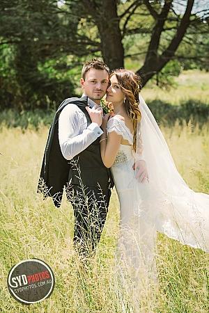 悉尼婚纱摄影
