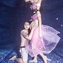 ID-29423- pregnancy under water|悉尼专业水下摄影