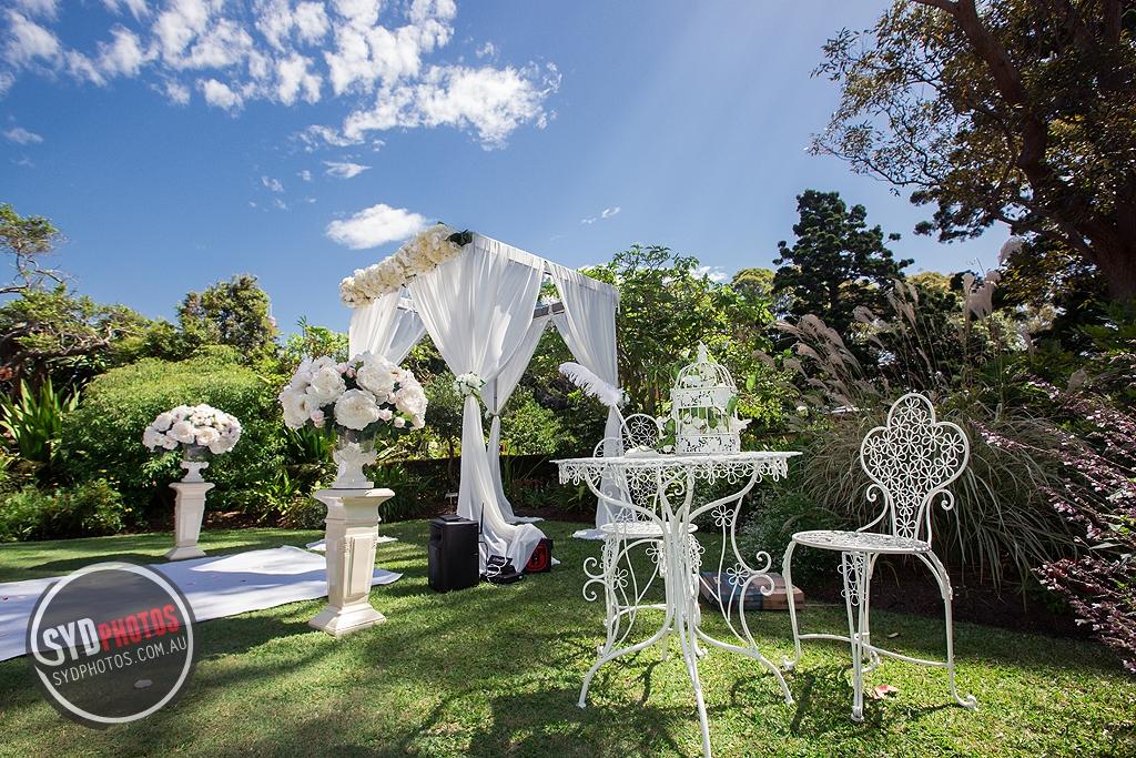 ID-22237 wedding @Royal Botanic Gardens @Park Hyatt