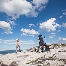 Model Karina Beilina @SYDPHOTOS|悉尼摄影工作室