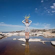 Model Karina Beilina @SYDPHOTOS|悉尼中外专业模特中介
