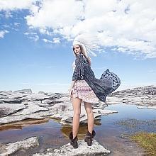 Model Karina Beilina @SYDPHOTOS 悉尼中外专业模特中介