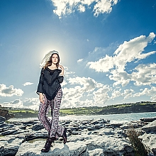 Model Karina Beilina @SYDPHOTOS - Fashion-Field 悉尼中外专业模特中介