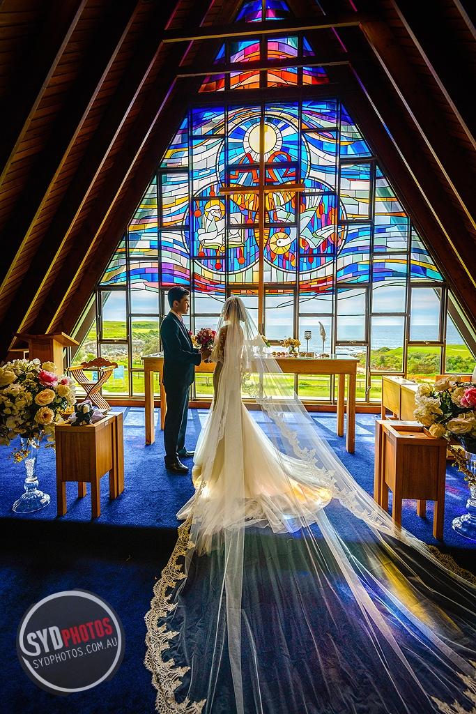 ID-20435- 謝先生- Wedding - 悉尼婚禮摄影