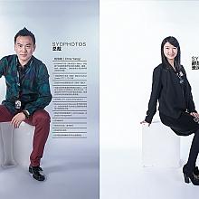 搶先預覽版:《SYDPHOTOS潮流先鋒時尚雜誌》2015 第二季,總110期|悉尼摄影工作室