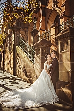 悉尼权威婚纱摄影,澳大利亚本地专业团队