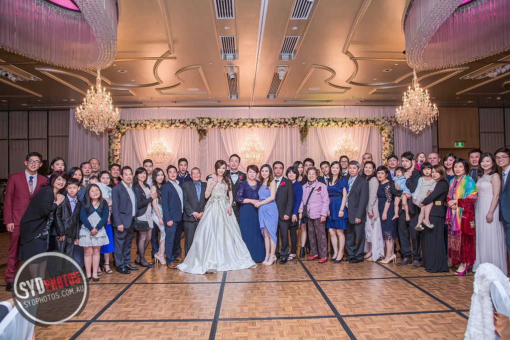 Angelia sudirman wedding